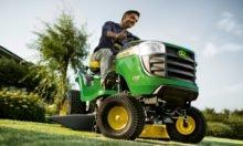 Rinckhoff Landtechnik – Ihr Vertriebspartner für John Deere Rasentraktoren